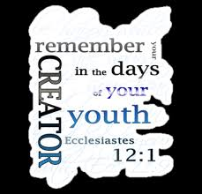 Youth Revival Scriptures Daily Scripture Revival Power Ministries International