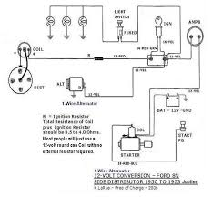 wiring diagram for 1953 ford jubilee ireleast info 1953 ford jubilee tractor wiring diagram 1953 wiring diagrams wiring diagram