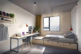 20 Dorm Room Decor Ideas  Dorm Room DecorationsDesigner Dorm Rooms