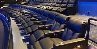 Park Royals Massive New Cineplex Theatre Opens Today