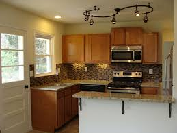 Image of: sinple granite countertops color trends
