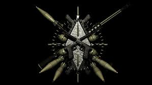 Race to the top through a massive arsenal of weapons! Hd Wallpaper Weapons Black Arsenal Guns Wallpaper Flare