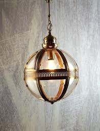 antique brass hanging light fixtures vintage pendant lamp