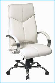 office chair white leather. White Leather Executive Office Chair Unique 7270 Fice Star Deluxe High Back  Office Chair White Leather