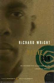 native son richard wright paperback native son by richard wright