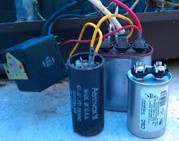 net open roads forum tech issues air conditioning capacitor image