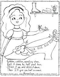 coloring pages for nursery nursery rhyme coloring pages free printable nursery rhyme coloring sheets nursery rhymes