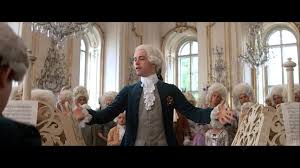 Amadeus movie review