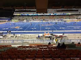 Bronco Stadium Section 8 Rateyourseats Com