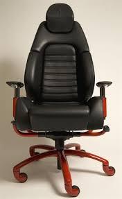 racechairscom office chair. Ferrari 360 Coupe Office Chair Racechairscom C