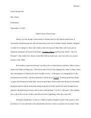 gun control essay docx hassan eman hassan mrs lim hays english 2 pages twelve years a slave essay docx