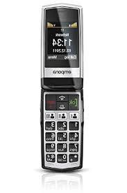 Emporia Click Plus V32 - 3G Senior Elderly