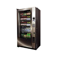 Avanti Vending Machines Simple REFURBISHED ELEVATOR COLD DRINK VENDING MACHINE Avanti Vending
