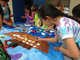 kids painting picture. Modren Painting With Kids Painting Picture O
