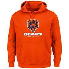 Victory Pullover Critical Chicago Bears