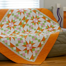 Free Quilt Patterns for the Summer - 8 to Quench Your Thirst ... & ... on your own quilt in your own colors using the AccuQuilt GO! Cutting  Systems and GO! Cutting Dies. Make your quilt modern or make traditional  depending ... Adamdwight.com