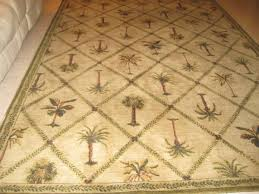 rug on carpet in hallway. Fine Hallway Awesome Palm Tree Area Rug Rugs Ideas Regarding  For On Carpet In Hallway D