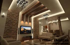 ... Gorgeous Living Room Ceiling Design Ceiling Ideas For Living Room Photo  Of 55 False Ceiling Photos ...