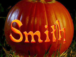 Pumpkin Carving Using A Pumpkin Carving Template Hgtv