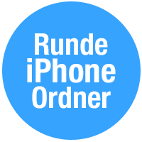 ordner auf iphone erstellen
