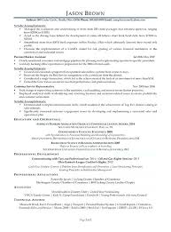 Banking Resume Examples Commercial Banking Resume Commercial Banker