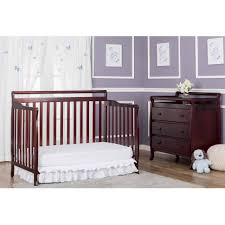 Walmart Baby Beds Full Size Crib With Changing Table