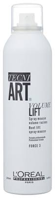 L'Oreal Professionnel <b>Мусс</b> Тecni.ART Volume Lift для ...