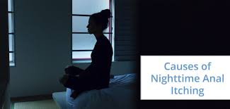 Causes of Nighttime Anal Itching - NeuFutur Magazine