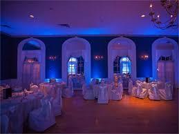 diy wedding reception lighting. unique reception blue uplighting and diy wedding reception lighting u