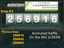 raffle software lts golf tournament services leaderboardca com