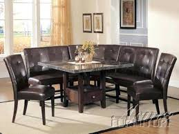 Corner Dining Booth Architecture Best Corner Dining Table Set Ideas