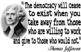 Democracy Quotes : Graphics20.com