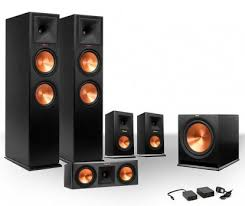klipsch 3 1 system. 1. denon avr-x7200wa 9.2 paired with the klipsch 5.1 rp-250 ($2999/$1935) 3 1 system t
