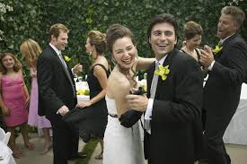 Popular Wedding Dance Songs For All Ages
