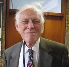 Clifford Edmund Bosworth