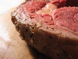 Beef Roast Tenderness Chart How To Cook A Roast On The Grill Steak University