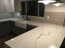engineered quartz countertops. Engineered Quartz Countertop 38 Best Calacatta Kitchen Images On Pinterest Countertops