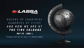 Lassa Global Home Page
