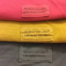 Do What You Like Like What You Do Shirt Life Is Good Shirts Yellow