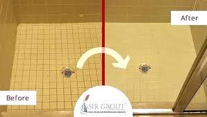 best floor tile grout sealer sealant best tile grout sealer sealing in complete shower