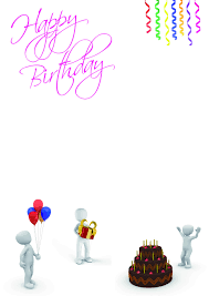 printable stationery birthday writing paper now birthday stationery birthday stationery 009 jpg