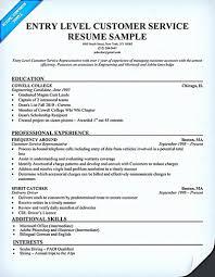 Call Center Resume Skills Lovely Good Customer Service Skills Resume