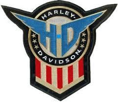 amazon com harley davidson honor shield leather vest leather