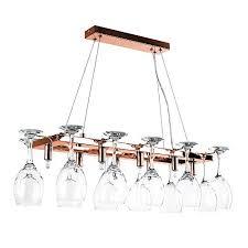 Copper kitchen lighting Vintage Elegant Designer Way Polished Copper Adjustable Suspension Over Table Drop Down Dining Roomkitchen Amazon Uk Copper Kitchen Lights Amazoncouk