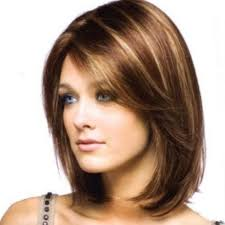 Coiffure Femme Cheveux Mi Long