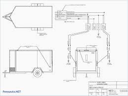5 wire trailer wiring diagram awesome big tex