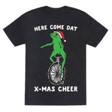 Dat Boi shirt here come dat boy o shit waddup by AUGMENTCLOTHING ...