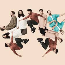 <b>Young the Giant</b> - Home   Facebook