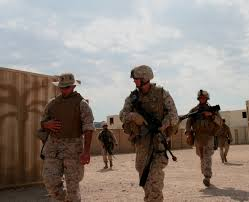 opportunities abound for veteran officers in the marine corps hi res photo
