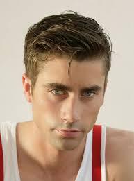 short hairstyles men thick hair